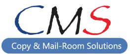 Copy & Mail Room Solutions | CMS Ireland